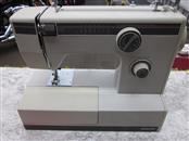 MONTGOMERY WARD SEWING MACHINE - MODEL UHT J 1934 - GOOD CONDITION